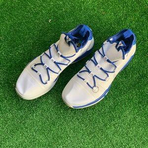 Nike Kobe A.D. TB White/Blue